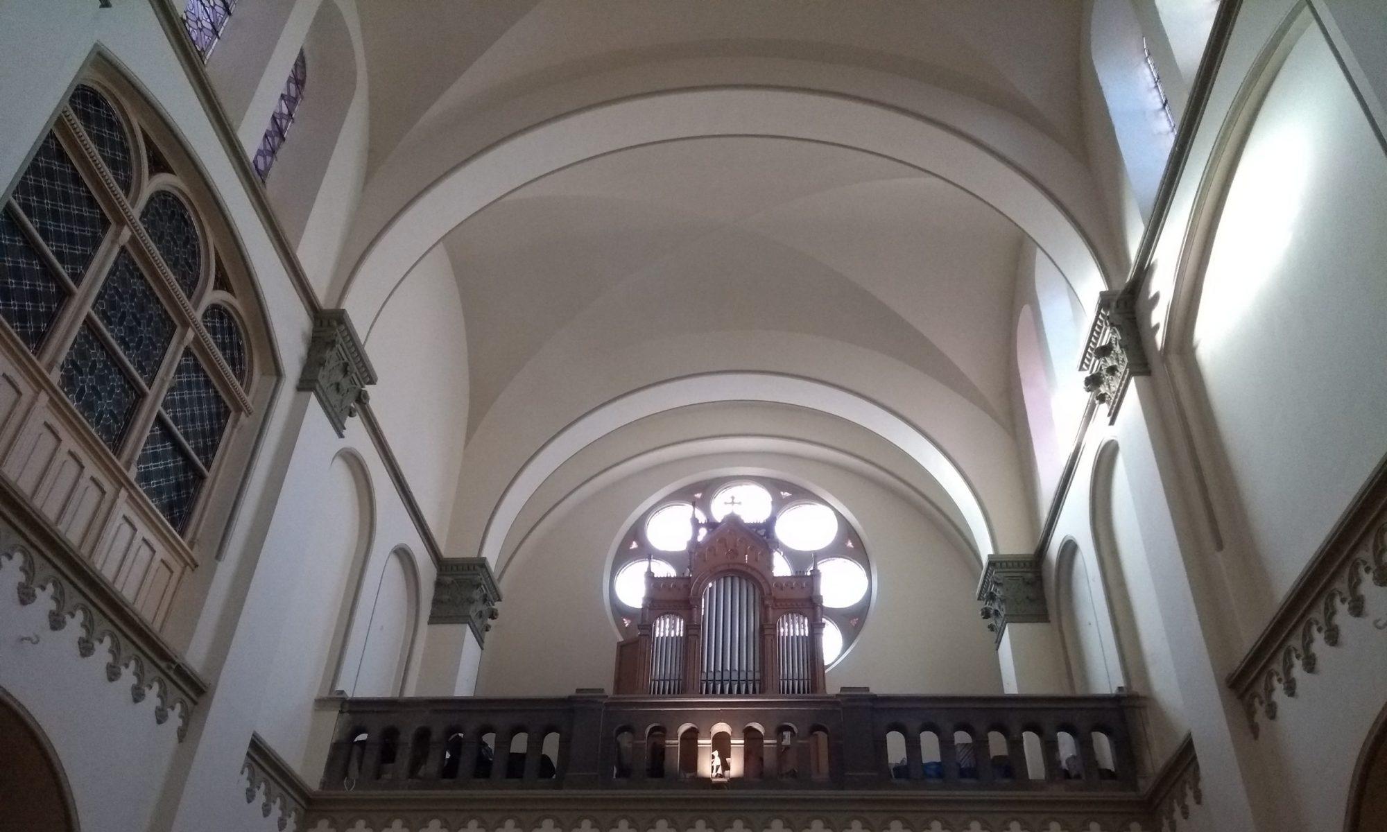 Ferencvárosi Evangélikus Gyülekezet
